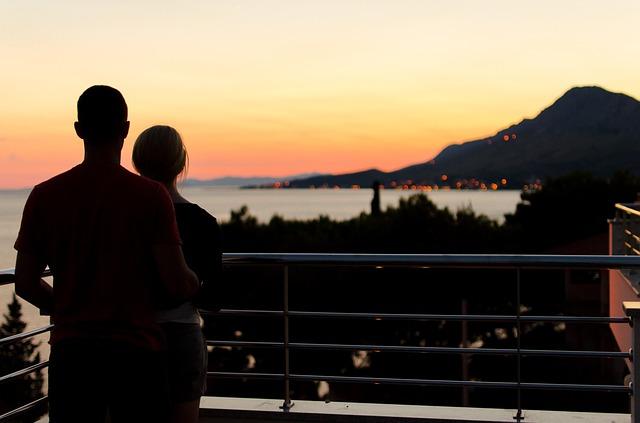 romantika za soumraku