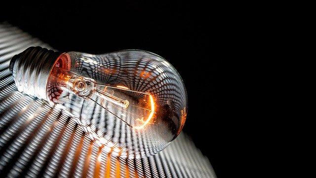 Funkčná žiarovka