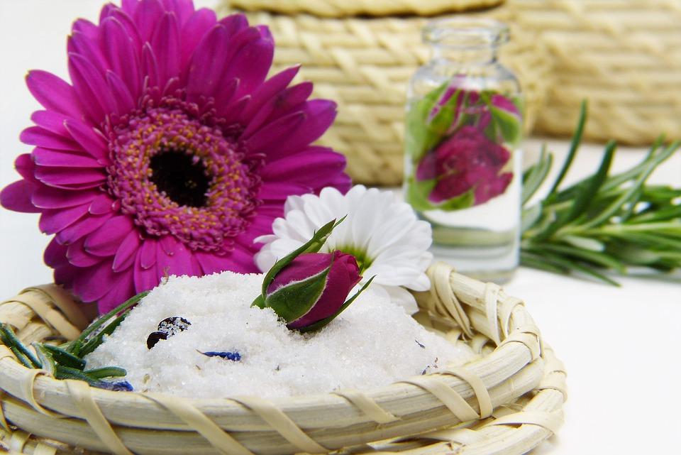 kvety, koľík